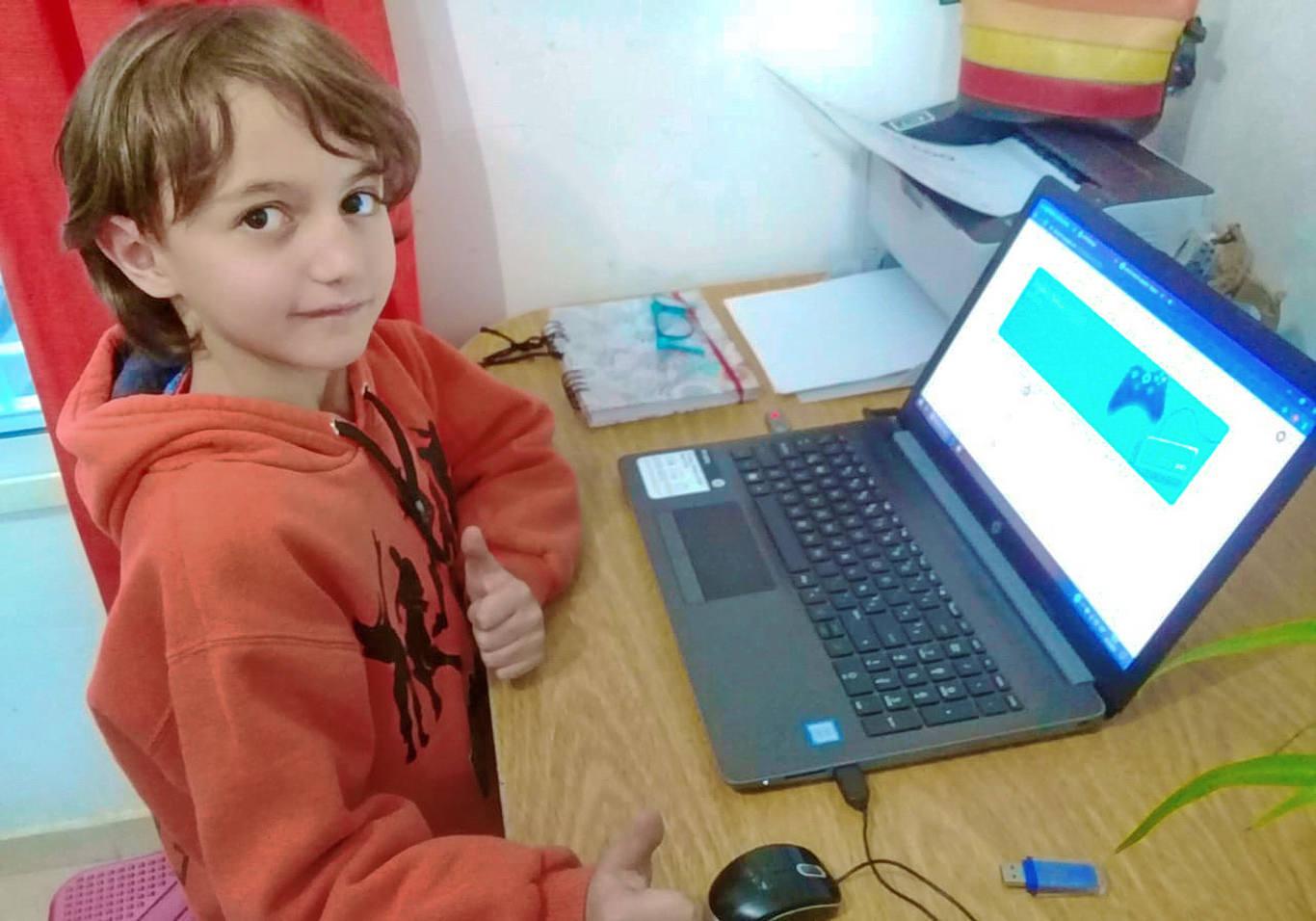 El Instituto de Idiomas de la ULP continúa sus clases con el mismo ritmo