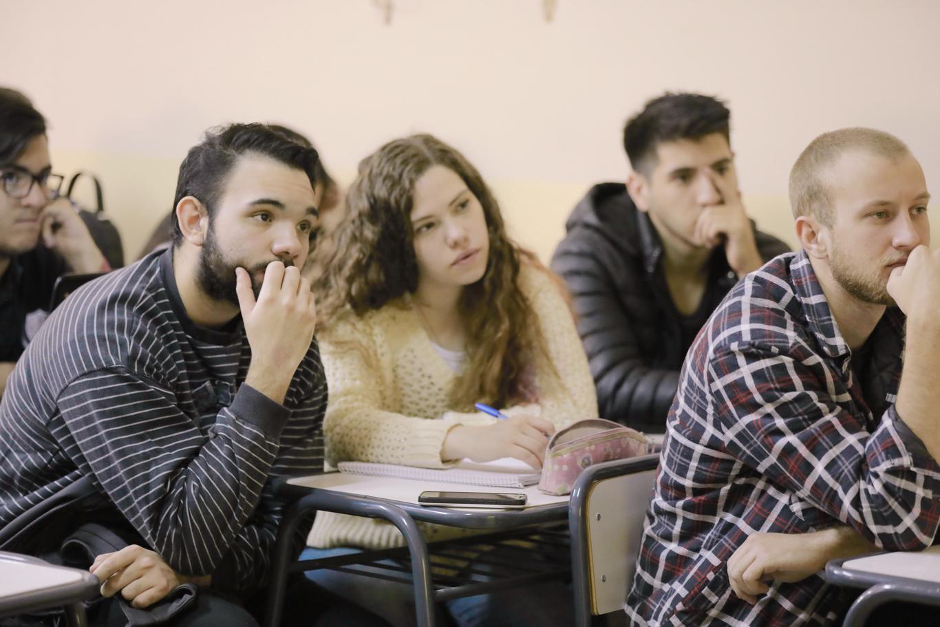 El Instituto de Idiomas ULP extiende las inscripciones a sus cursos de verano