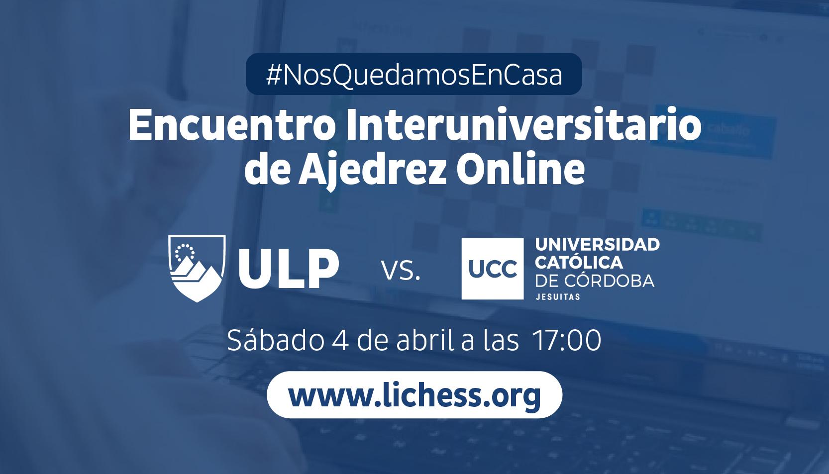 Noticas ULP