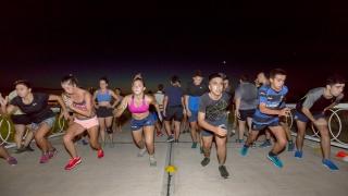 Chancay Rugby cumplió la primera semana de pretemporada