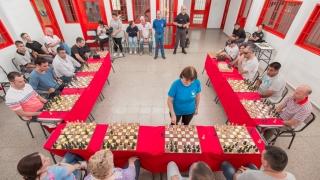Se viene el 7° Torneo de Ajedrez Integrador en la Penitenciaría