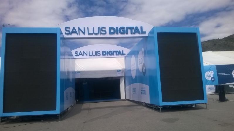 #SanLuisDigital ya aguarda por sus visitantes