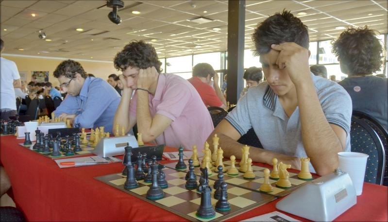 El ajedrez tendrá su espacio en el 10º Festival Nacional del Caldén