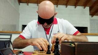 Gabriel Perrone se impuso en la primera fecha del Gran Prix ACUA 2017