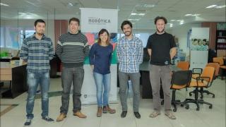 La ULP apuesta al desarrollo de tecnologías de impresión 3D