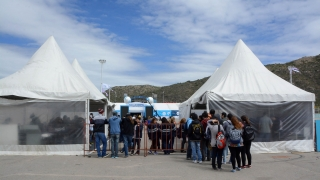 San Luis Digital ID 2014 abrió sus puertas