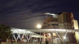 El cielo se ilumina con la tercera Superluna del año