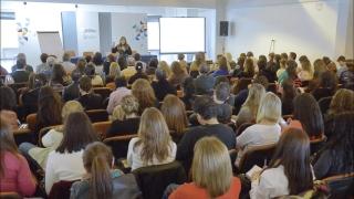 El aprendizaje detrás de la capacitación que convocó a 700 docentes