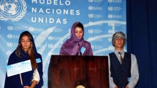 Modelo Universitario ONU: San Luis se prepara para una experiencia educativa única