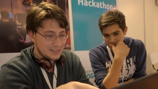 Lluvia de apps: inició la primera hackathon en Potrero de los Funes