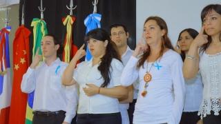 Auxiliar en Discapacidad Sensorial, la nueva propuesta inclusiva del Instituto de Idiomas