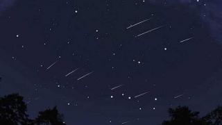 La lluvia de estrellas Gemínidas hará brillar el cielo puntano el próximo domingo