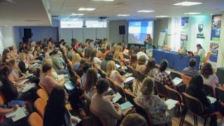 Preparados para el desafío: los docentes del PIE se capacitan de cara al inicio de clases