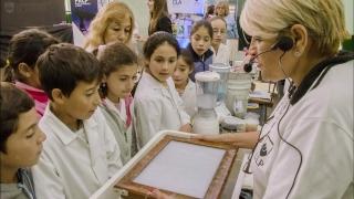 Ciencia, medioambiente y diversión en las aulas sanluiseñas