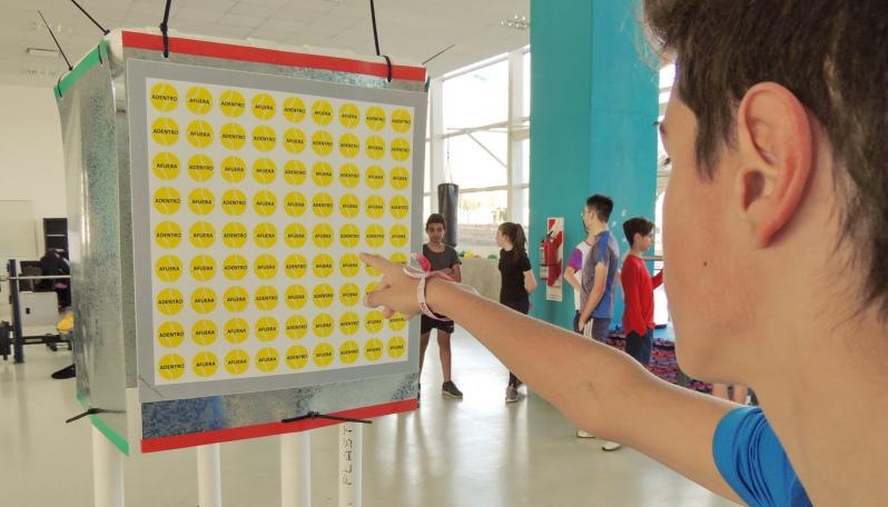 La neurociencias aplicada al deporte tiene su lugar en el Campus Abierto ULP