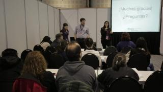 San Luis protagonista en la Feria Educativa