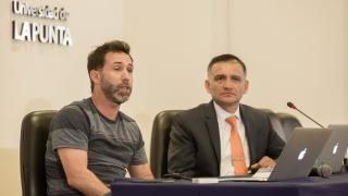 Oncólogos de San Luis conocieron la aplicación de IBM Watson Oncology
