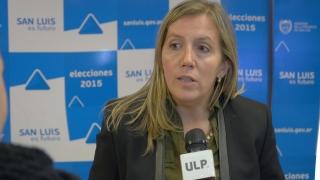 El escrutinio provisorio provincial arroja la tendencia del electorado puntano
