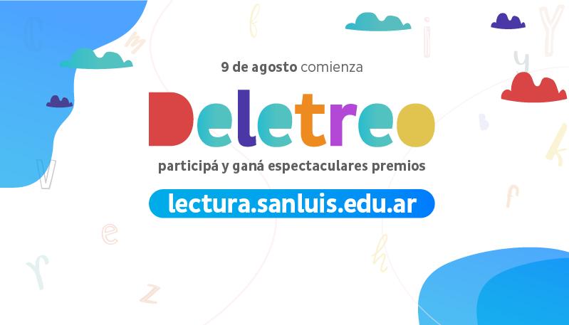 """La ULP lanza el primer concurso de """"Deletreo"""""""