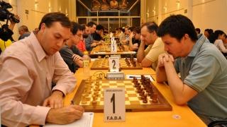 La comunidad ajedrecística nacional sólo habla de la Copa Provincia de San Luis