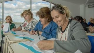PIE, el plan de terminalidad educativa de San Luis con título de validez nacional