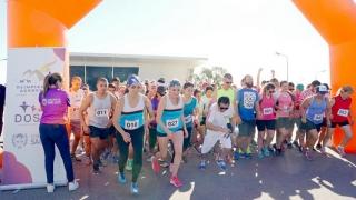 Obras sociales: atletismo y ciclismo compitieron en el Campus ULP