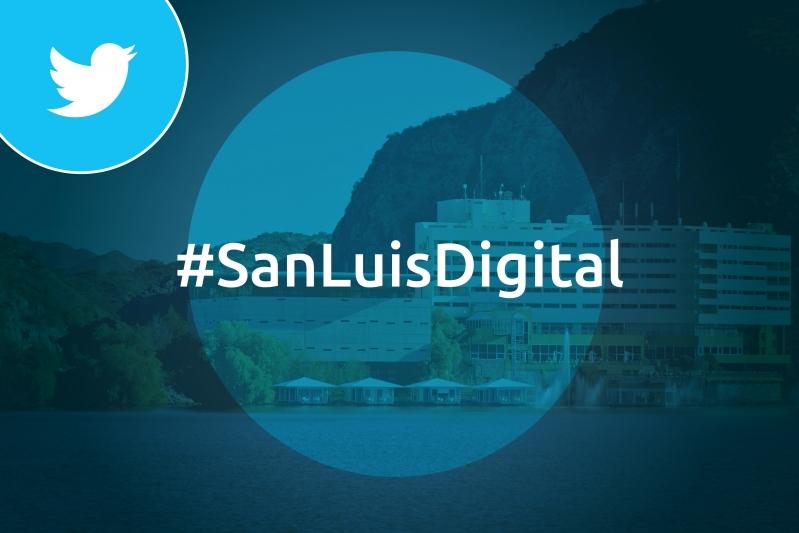 En esta edición el hashtag #SanLuisDigital trae premios