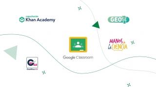 Más de 400.000 prácticas realizadas en las plataformas educativas