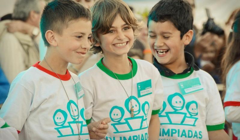 Vuelven las Olimpíadas Sanluiseñas del Conocimiento completamente renovadas