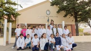 Alumnos de la Escuela Misiones vivirán una experiencia única en el Teatro Colón