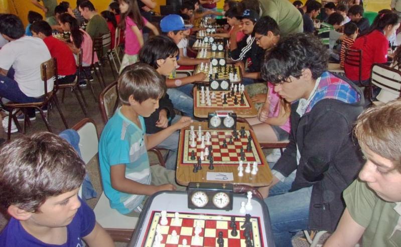 Gilberto Hernández Amura triunfó en el torneo homenaje Daniel Ordoñez