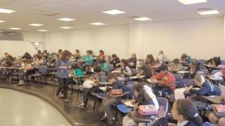 Más de 280 chicos participaron en las finales del certamen educativo