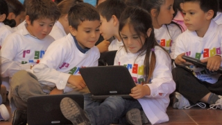 Mañana alumnos de cuatro escuelas de Villa Mercedes recibirán sus computadoras