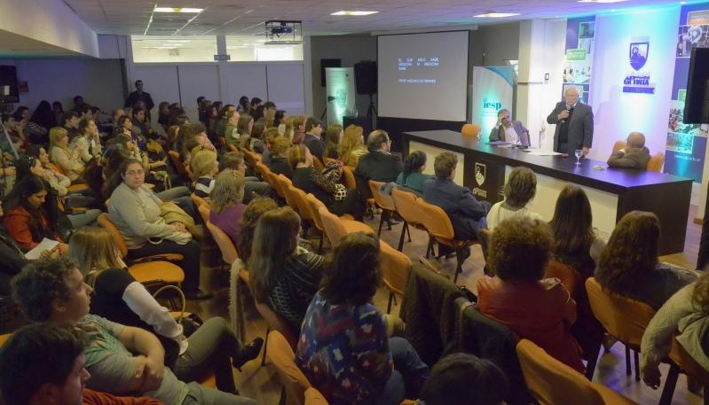 La ULP ofrecerá un seminario sobre el uso responsable de los medicamentos