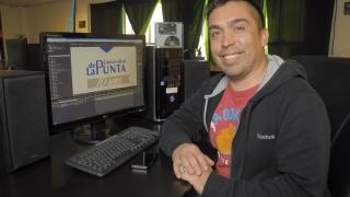 De Chile a San Luis en busca del crecimiento profesional