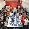 San Luis será sede de la Roboliga Nacional 2017