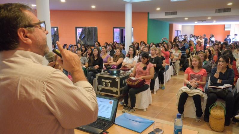 Las TIC en el aula: el desafío de formar a los ciudadanos del mañana