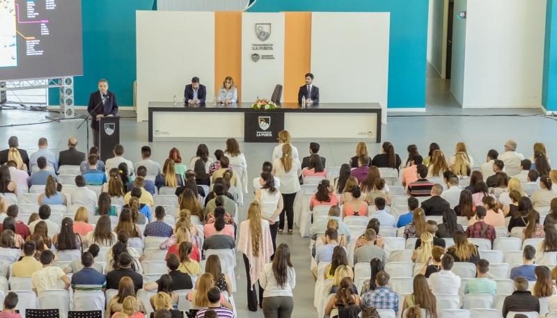 EPD de Adultos: alumnos de toda la provincia recibieron su título secundario