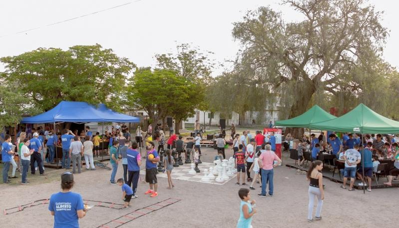 """Esta semana, la """"ULP va a tu Barrio"""" estará en la ciudad de San Luis"""