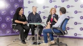 Se presentó el llamado a audiciones para el Coro y Ensamble de la Universidad de La Punta