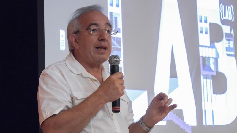 Piscitelli analizó la aceleración tecnológica y cultural en #SanLuisDigital