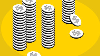 Cien monedas, diez caras, un desafío