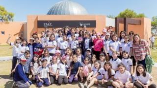 El PALP celebró el Día Internacional de la Materia Oscura