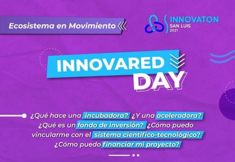 El Innovaton San Luis 2021 presenta una nueva actividad abierta a todo público