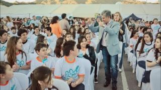 La competencia educativa más prestigiosa festeja sus 10 años con récord de inscriptos