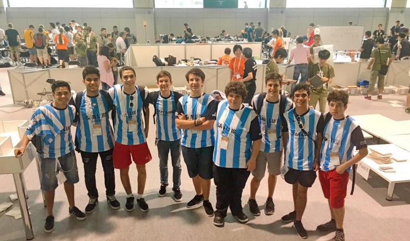 RoboCup 2017: balance de una experiencia que seguirá fortaleciendo a la robótica puntana