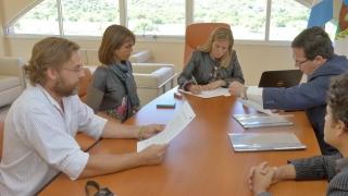 Sinapsis una nueva empresa que suma al PILP
