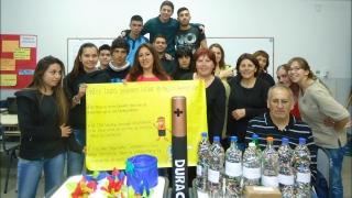 Los alumnos del PIE se suman a distintas iniciativas provinciales