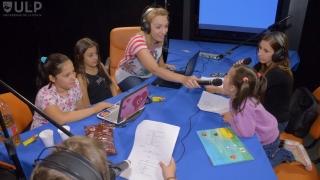 De San Luis al mundo: Contextos fue distinguido por el Ministerio de Educación de España
