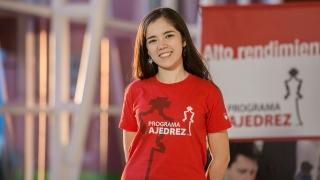Ayelén Martínez representará a San Luis en la final del Campeonato Argentino de Ajedrez